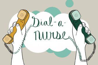 Dial A Nurse Episode Back from Broken